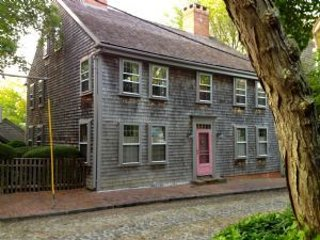 1 Liberty Street, Nantucket, MA