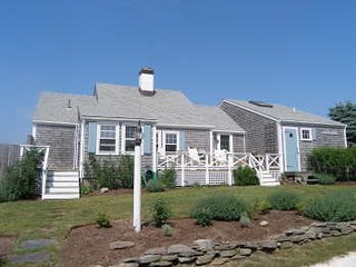 40 Warrens Landing Road, Nantucket, MA