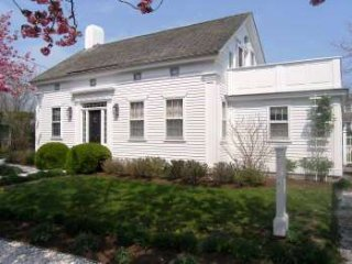 18 McKinley Avenue, Siasconset, MA