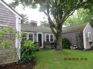 16 Milestone Road Monomoy Village, Nantucket, MA