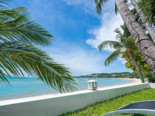 2 Bedroom Beach Front Villa Bangrak
