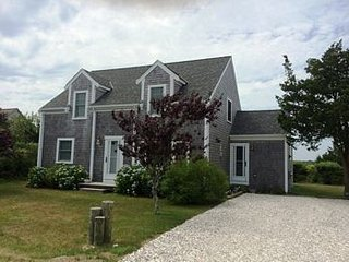 97 Somerset Road, Nantucket, MA