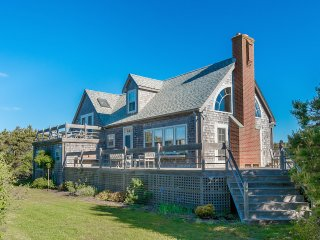 12 Irving Street, Nantucket, MA