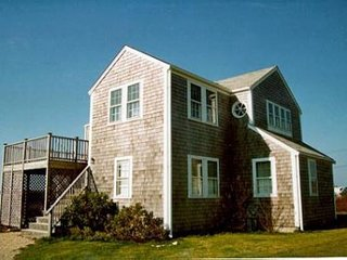 1 Sesachacha Road, Nantucket, MA