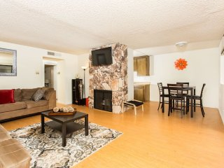 Entire Apartment Great for Quiet Getaway | 2BD+2BA