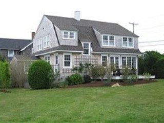 20 Sankaty Road, Nantucket, MA