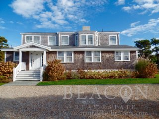 144 Surfside Road, Nantucket, MA