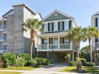 ALL-INCLUSIVE RATES! Dixieland Delight - Oceanfront with Private Pool