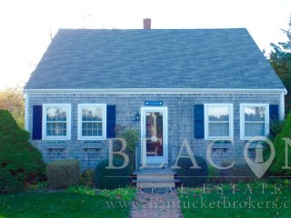 29 Surfside Road, Nantucket, MA