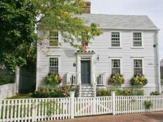 34 Fair Street, Nantucket, MA