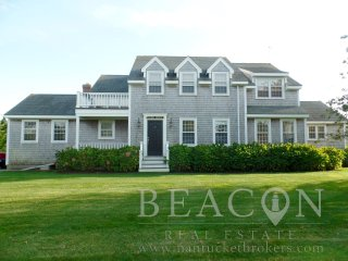 4 Wamasquid Place, Nantucket, MA