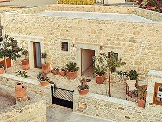 Villa Kapela at Sivas Crete