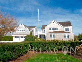 4 Brant Point Road, Nantucket, MA