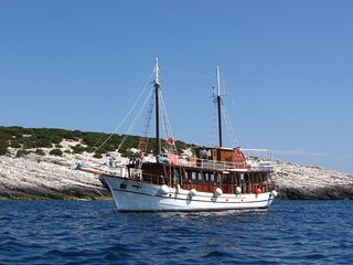 Private Gulet Rental with Crew,Private Itinerary,Fuel & Taxes Included