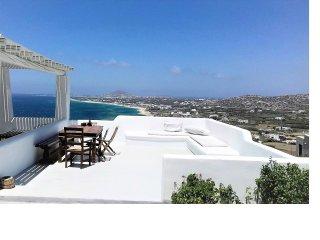 Villa Mihail Aggelos
