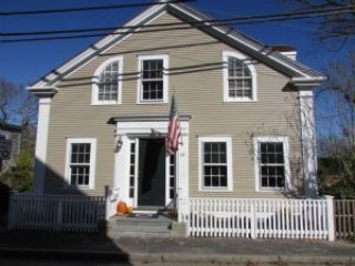 48 Union Street, Nantucket, MA