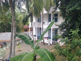 hotel de famile srilanka