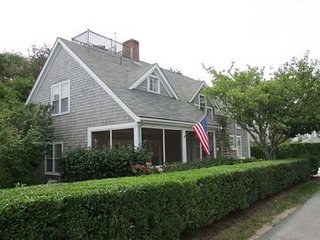 3 Cabot Lane, Nantucket, MA