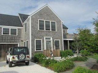 132 Somerset Road, Nantucket, MA