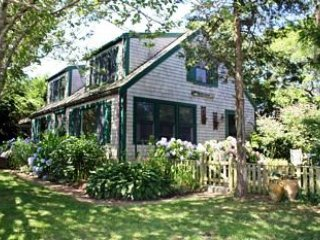 56 Meadow View Drive, Nantucket, MA
