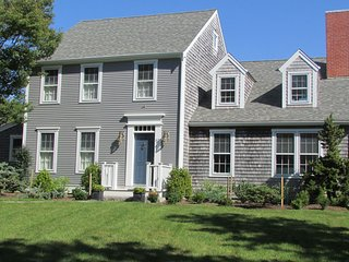87 Millbrook Road, Nantucket, MA