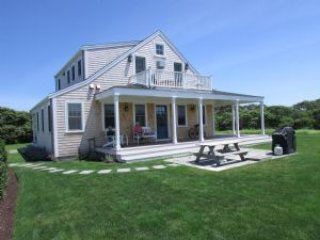 5 Wigwam Road, Nantucket, MA