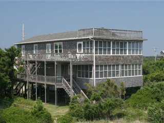 Hatteras House  #1-A