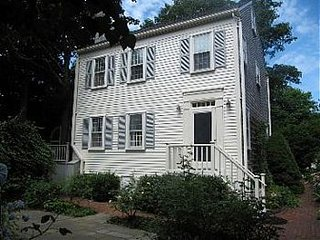 33 Pleasant Street, Nantucket, MA