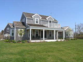 8 Bunker Hill Road, Nantucket, MA