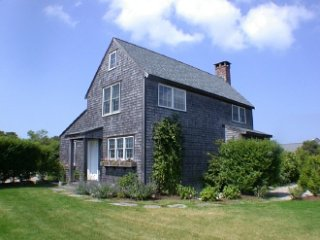 94 Surfside Road, Nantucket, MA