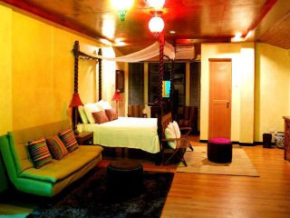 Potipot Gateway Resort - Room 14