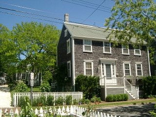 25 West Chester Street, Nantucket, MA