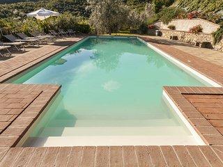 Villa Margarita -  Large  Family Villa  - Tuscan Villa  with pool and privacy