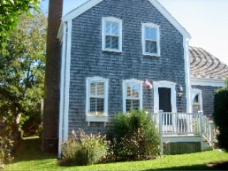 16 New Mill Street, Nantucket, MA