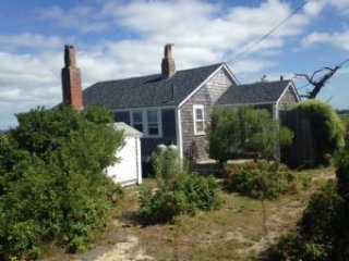 7 Massachusetts Avenue, Nantucket, MA, holiday rental in Siasconset