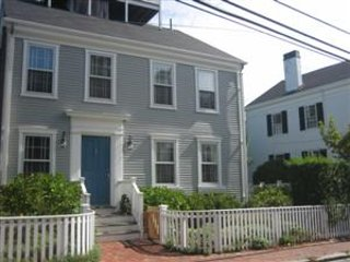 52 Orange Street, Nantucket, MA