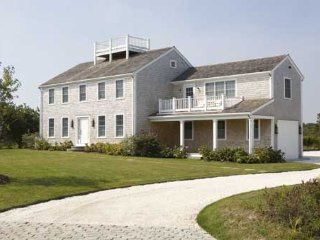 7 Davis Lane , Nantucket, MA
