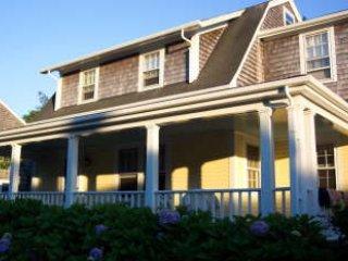 7 Copper Lane, Nantucket, MA
