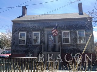 6 School Street, Nantucket, MA