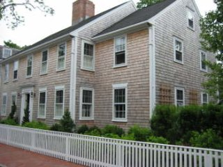 43 Centre Street, Nantucket, MA