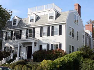 3 Fair Street, Nantucket, MA