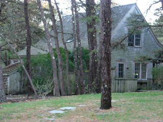 10 Ridge Lane, Nantucket, MA