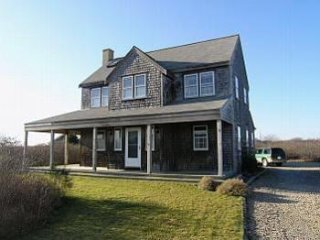 31 Exeter Street, Nantucket, MA