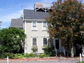 1 School Street, Nantucket, MA