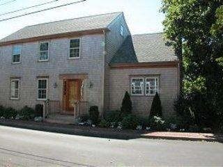 10 Vestal Street, Nantucket, MA