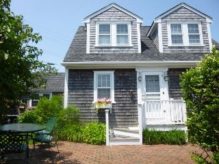21B West York Lane, Nantucket, MA