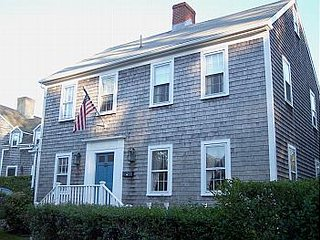 14 Jefferson Lane, Nantucket, MA