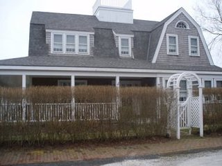4 Gardner Perry Lane , Nantucket, MA