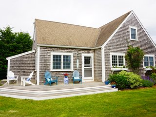 38 Boulevard, Nantucket, MA