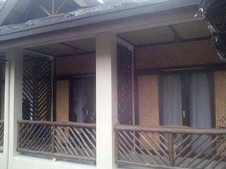 Le Cou De Tou Village Resort Balcony room